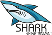 Shark Entertainment Logo klein_2